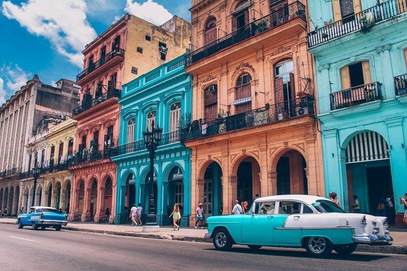 ¡Aprovecha tu excursión para descubrir qué comer en Cuba!