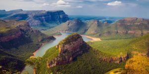 L'afrique du sud est à coup sûr une destination croisière 2020 tendance