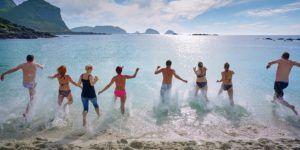 Le Forfait Famille et Amis de l'offre Free at Sea vous permet d'économiser