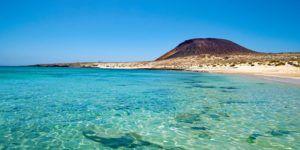 Découvrez les plages des îles Canaries lors de votre croisière dans les îles Canaries en bateau