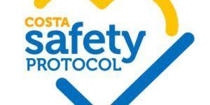 Costa Safety Protocol : protocole sanitaire strict de Costa Croisières quant à la crise Covid-19