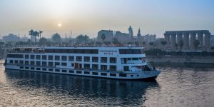Steigenberger Royale Croisieurope en Egypt